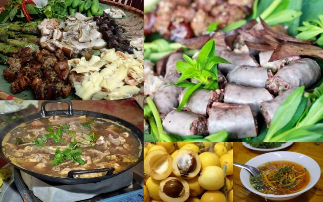9 món đặc sản nhất định phải thử khi đến Lào Cai!