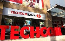Techcombank sẽ phát hành hơn 3,5 triệu cổ phiếu ESOP, không hạn chế chuyển nhượng