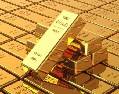 Giá vàng hôm nay 29/8/2019: Vàng quay đầu giảm nhẹ