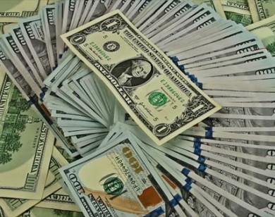 Tỷ giá USD hôm nay 30/9: Đồng USD đứng ở mức cao