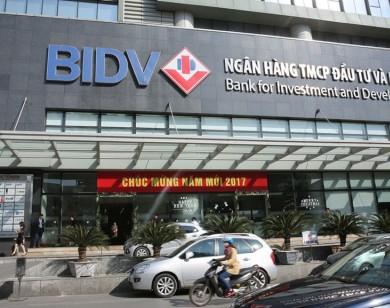 BIDV siết nợ Hưng Ngân Group, đấu giá khoản nợ hơn 500 tỷ đồng