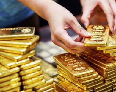 Giá vàng hôm nay 2/1/2020: Vàng không ngừng tăng cao