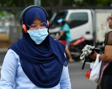 Đã có 3 người Việt Nam dương tính với với virus corona