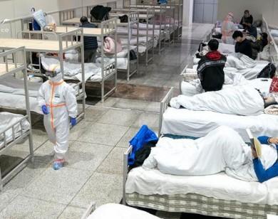Cập nhật dịch corona ngày 7-2: Toàn thế giới có ít nhất 635 ca tử vong