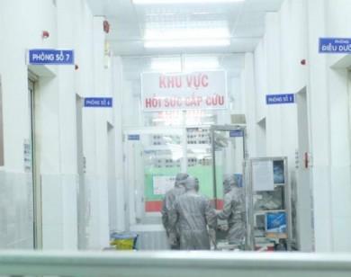 Bé 3 tháng tuổi nhiễm nCoV tại Việt Nam là ca thứ 15