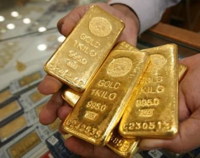 Giá vàng hôm nay 11/2/2020: Vàng bất ngờ quay đầu giảm