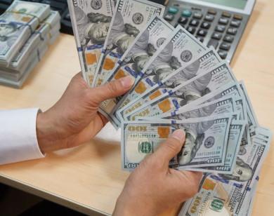 Tỷ giá USD hôm nay 9/3: Đồng USD giảm không ngừng