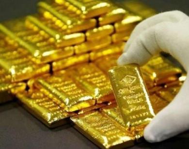 Giá vàng hôm nay 11/3/2020: Đồng loạt giảm mạnh