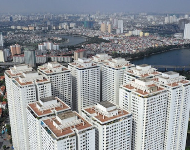 Giá chung cư tại TP Hồ Chí Minh giảm 15% vì ảnh hưởng dịch Covid-19