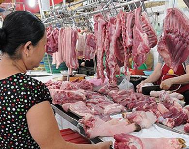 [Tiếng dân] Giá thịt heo tăng một cách đáng nghi ngờ!