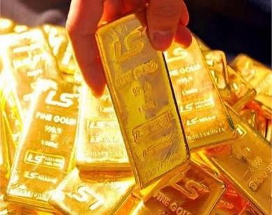 Giá vàng hôm nay 29/4/2020: Thế giới và trong nước tiếp tục giảm mạnh