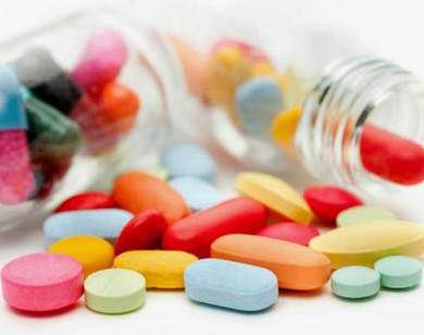 Bộ Y tế thu hồi lô thuốc tim mạch Dekasiam không đạt chất lượng