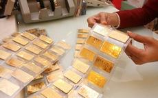 Giá vàng trong nước tăng dựng đứng, vọt lên 49 triệu đồng/lượng