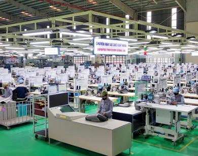 Thaco gia tăng xuất khẩu linh kiện ghế Ô tô