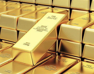 Giá vàng hôm nay 27/5/2020: Vàng tiếp đà giảm mạnh