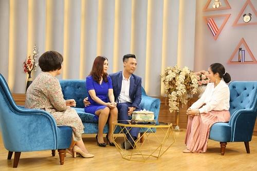 Ốc Thanh Vân ủng hộ phụ nữ đi làm sau khi sinh con, tự tìm giá trị bản thân thay vì dựa dẫm vào chồng