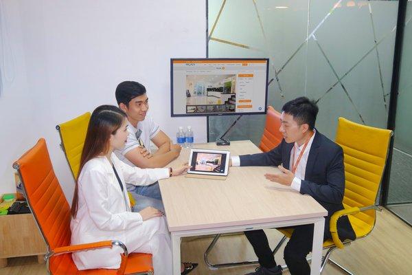 Propzy.vn gọi vốn thành công 25 triệu USD từ Gaw Capital và SoftBank Ventures