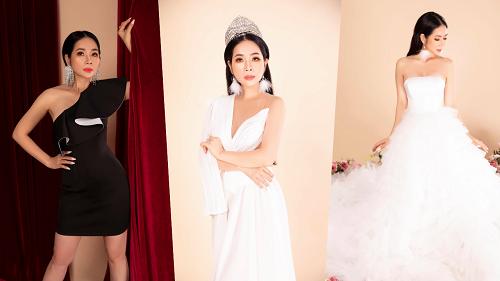 Hoa hậu Vivian Trần đảm nhận vai trò giám khảo Ms Universe Business 2020 tại Myanmar