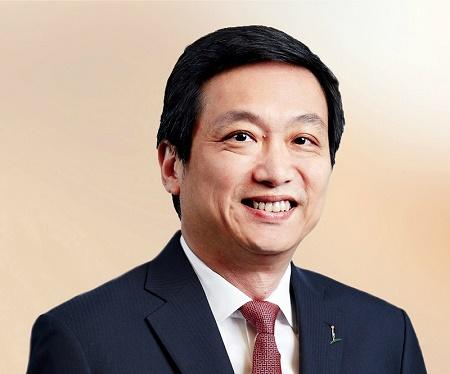 CapitaLand bổ nhiệm Tổng Giám đốc mới tại Việt Nam