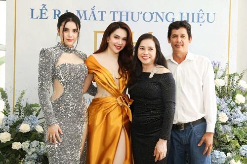 Hoa hậu Diệu Hân: Kỳ vọng vào đột phá lớn cho mỹ phẩm việt từ sự kiện ra mắt thương hiệu D.H Cosmetics