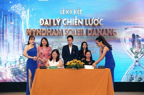 Wyndham Soleil Danang: Nơi các anh tài hội tụ