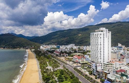 ANYA Premier Hotel Quy Nhon: Khách sạn 5 sao theo tiêu chuẩn quốc tế đầu tiên tại Quy Nhơn chính thức khai trương
