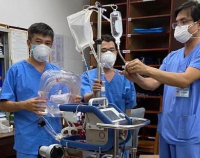 Sáng nay 27-7 bệnh nhân 416 và 418 chuyển biến xấu, Việt Nam 0 ca nhiễm mới