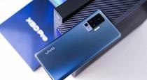Khui hộp vivo X50 Pro, hỗ trợ 5G cùng camera zoom quang 5x