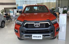 Chưa hết bom tấn, Toyota Việt Nam sắp tổng lực ra mắt Hilux, Fortuner, Innova và cả Vios mới, quyết sắp xếp lại thị trường