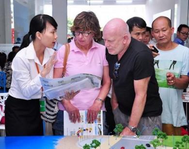 Người nước ngoài đã mua gần 16.000 căn nhà tại Việt Nam trong 5 năm qua