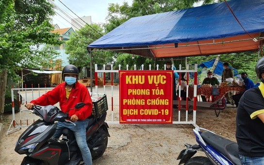 BN 999 ở Quảng Nam từng 2 lần xét nghiệm âm tính, đến Đà Nẵng gần 1 tháng trước