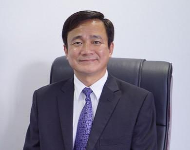 Hiệu trưởng trường Đại Học Tôn Đức Thắng bị tạm đình chỉ công tác