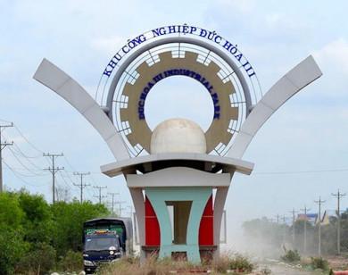 Thanh tra kết luận hàng loạt sai phạm tại Dự án Khu dân cư trong KCN Đức Hoà 3 – Hồng Đạt