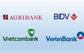 """Tin vui với """"Big 4"""" ngân hàng: Chính thức có cơ sở pháp lý để tăng vốn cho các ngân hàng thương mại nhà nước"""