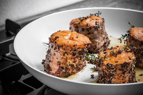 """Tham gia Cooking Show """"Thỏa sức sáng tạo nấu nướng cùng lò ARISTON"""" để khám phá vô vàn món ăn chỉ bằng một chiếc Lò Vi Sóng đa năng!"""