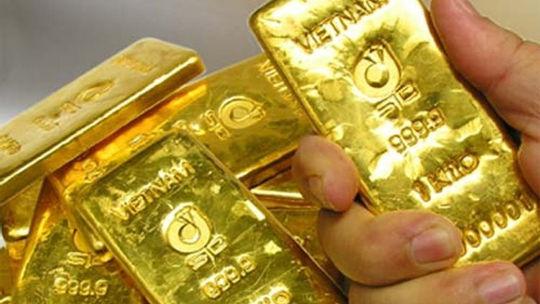 World Bank: Giá vàng sẽ ổn định trong năm 2021