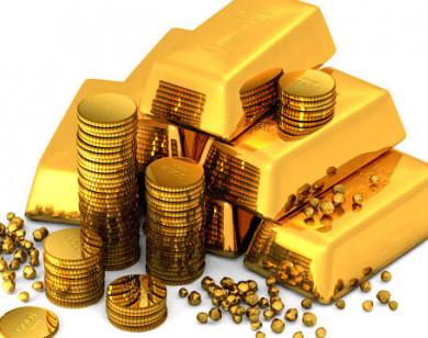 Giá vàng hôm nay 8/11/2020: Giá vàng tuần tới tăng hay giảm?