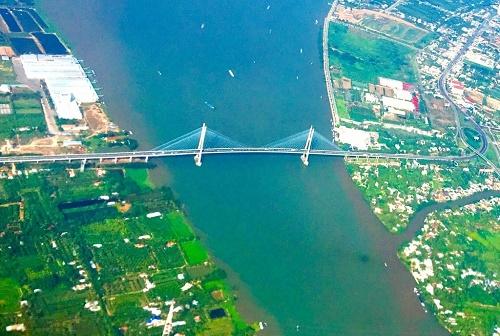 10 Công trình trọng điểm tác động lên thị trường bất động sản Việt Nam