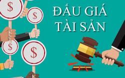Công ty Đấu Giá Bến Thành đấu giá Khoản nợ của CTY TNHH TM SXXD Gia Hân