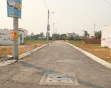 Công an đang điều tra 1.386 hồ sơ đất đai sai phạm ở Hóc Môn