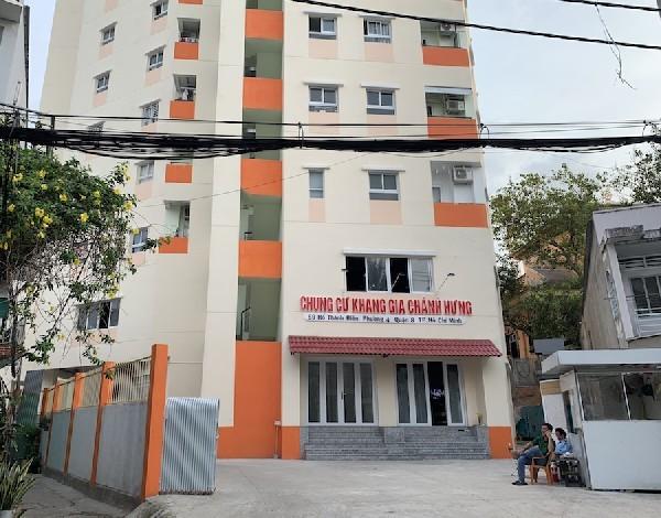 Bán căn hộ không có thật, Tổng giám đốc Địa ốc Khang Gia bị truy nã