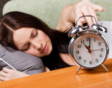 Ngủ nhiều khiến bạn mắc vô số bệnh