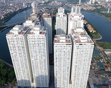 Mua căn hộ chung cư chọn tầng nào để hợp phong thủy?