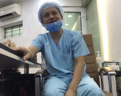 TMV Sài Gòn Venus tư vấn, liên kết phẫu thuật thẩm mỹ trái phép?