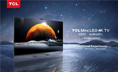 CES 2021: TCL trình làng hàng loạt các sản phẩm đa dạng hóa mới nhất: TV, Audio, thiết bị di động và gia dụng thông minh