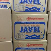 Triệt phá cơ sở sản xuất nước giặt, nước tẩy rửa giả mạo Dnee, Javel ở Thanh Hóa
