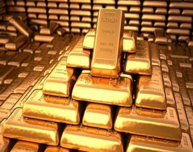 Giá vàng hôm nay 7/2/2021: Giá vàng tuần tới tăng hay giảm?