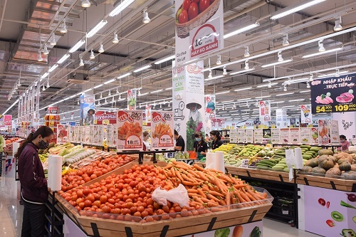 """Đại siêu thị Big C đổi tên thành Đại siêu thị Go: Đảm bảo tiêu chí """"Giá luôn luôn thấp"""""""