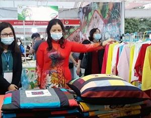 Sẽ tổ chức 5 tuần hàng Việt kích cầu tiêu dùng