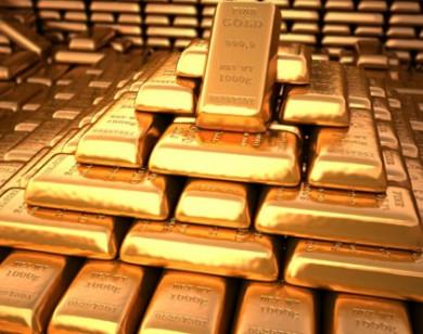 Giá vàng thế giới chiều 23/3/2021 quay đầu giảm